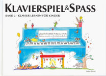 Band 2 - Klavier Lernen für Kinder